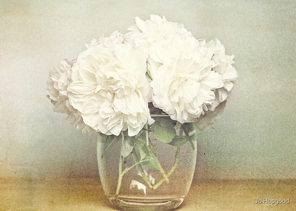 Roses by Jo Hopgood
