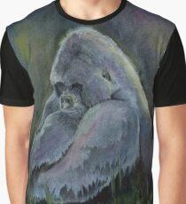 The Thinker Graphic T-Shirt