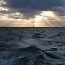 The North Sea by Algot Kristoffer Peterson