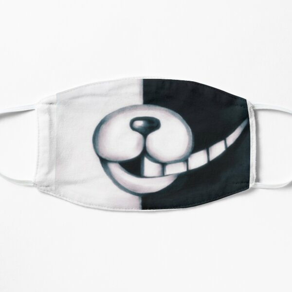 monokuma mask Mask