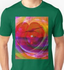 Love gives you wings T-Shirt