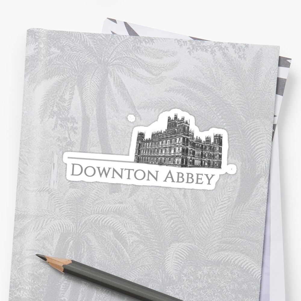 Downton Abbey by consultingcat