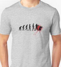 Evolve! Unisex T-Shirt