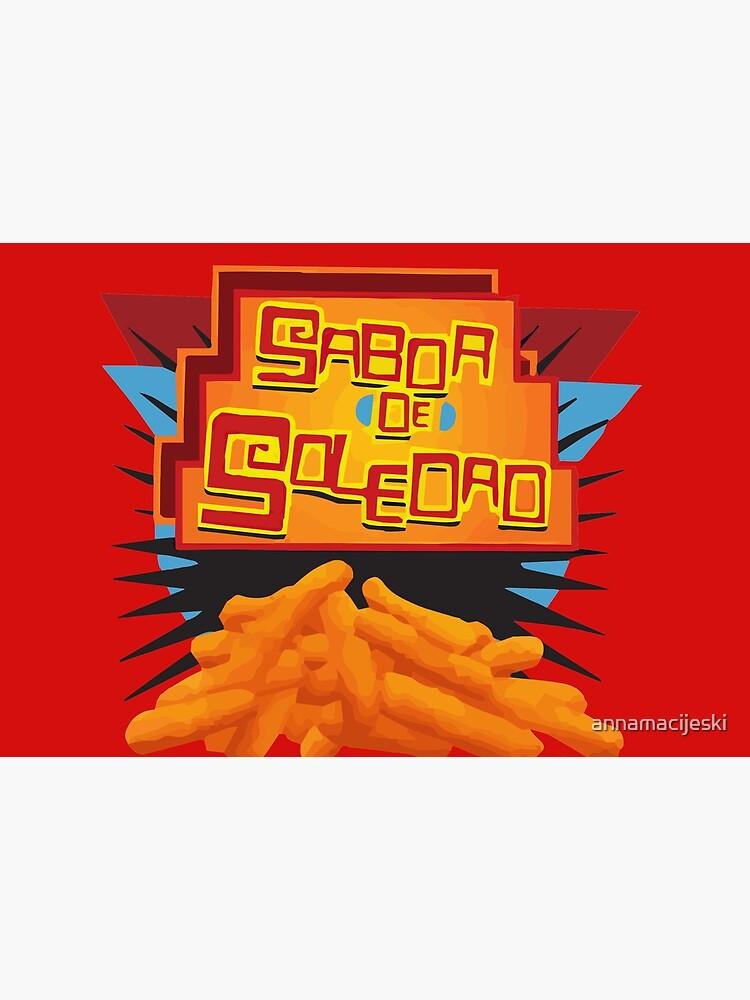 Sabor de Soledad - 30 Rock by annamacijeski