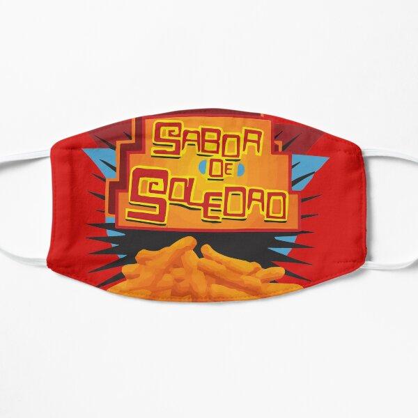 Sabor de Soledad - 30 Rock Mask