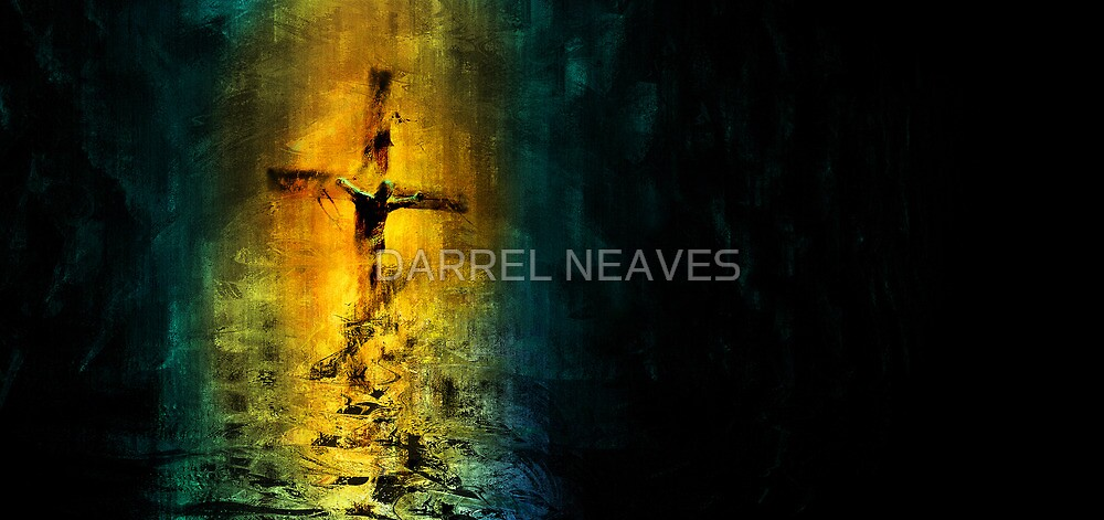 For Us All by DARREL NEAVES