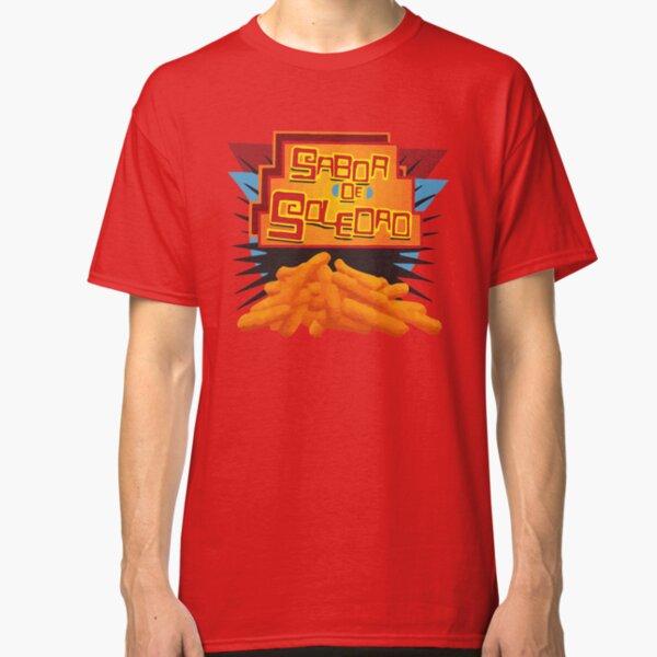 Sabor de Soledad - 30 Rock Classic T-Shirt