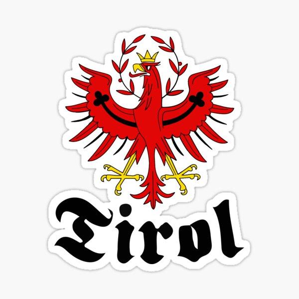 Tirol Design Sticker
