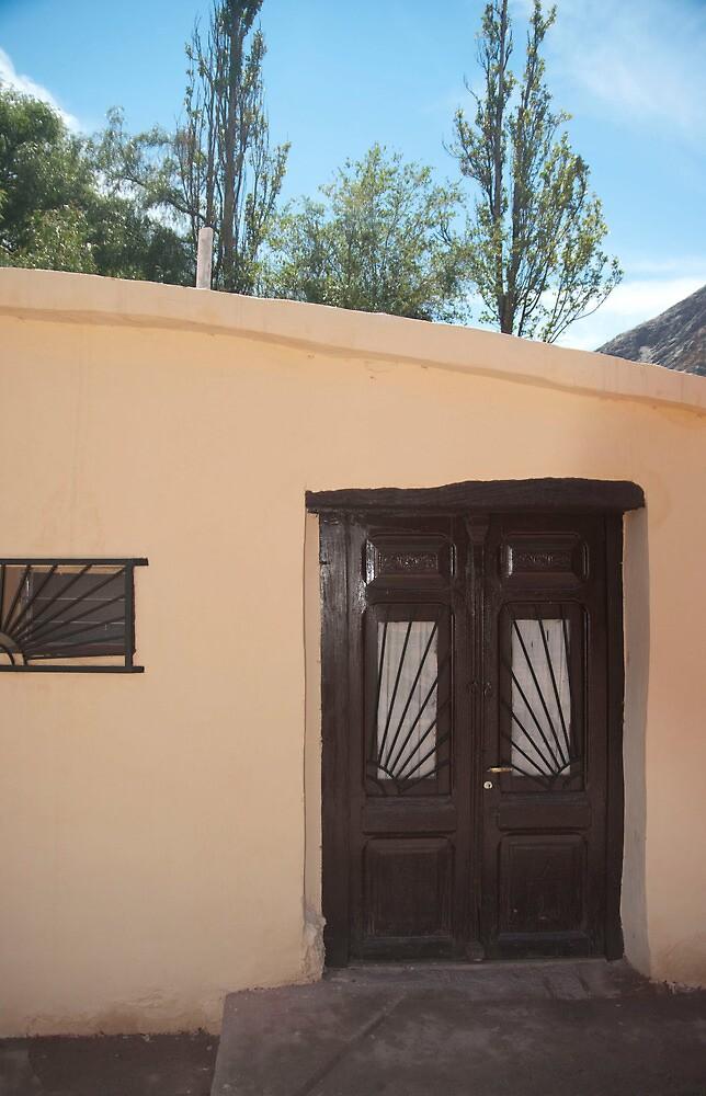 DOOR 7 by gus72