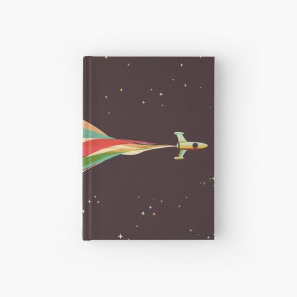 Kaleidoscope to the Stars Hardcover Journal