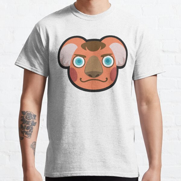 CANBERRA ANIMAL CROSSING Classic T-Shirt
