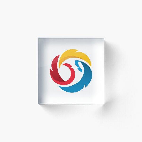 KBO Logo Emblem #2 - Korea Baseball Merch Hat Snapback Caps Mug Cup Acrylic Block