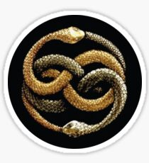 auryn Sticker