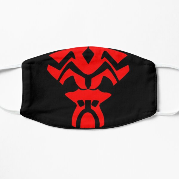 The Former Apprentice Mask Mask