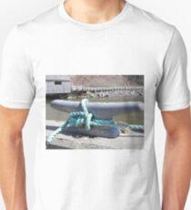 Holding Fast Unisex T-Shirt
