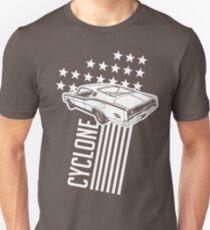 Mercury Cyclone Stars & Stripes T-Shirt