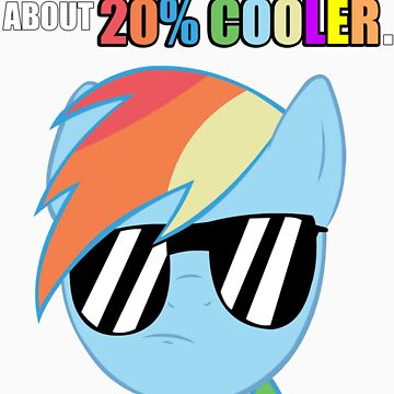 Increase Your Coolness, Bro. by Coffey