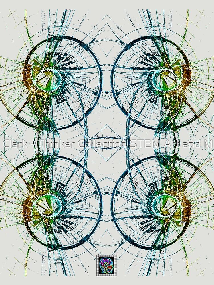"""""""Electron Beam Dark Matter 1""""© by LisaCClark"""