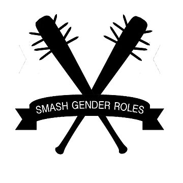 smash gender roles by dogxdad