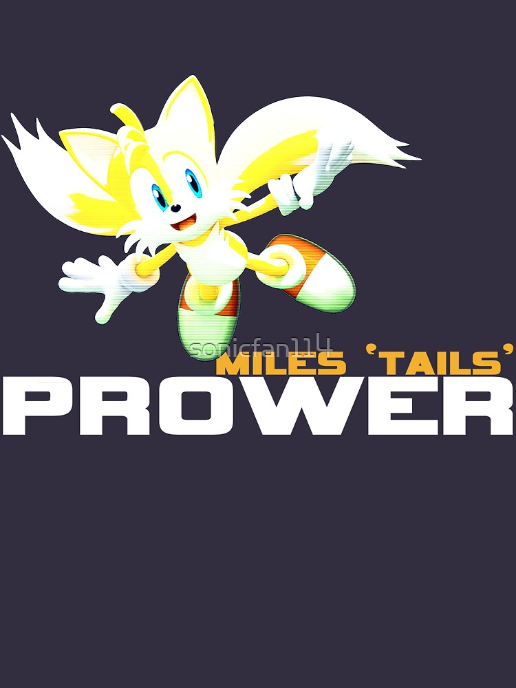Miles Prower | Unisex T-Shirt