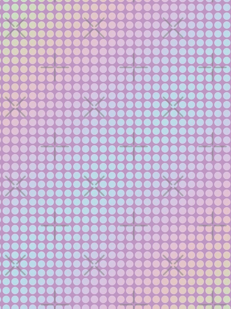 holo dots graphics by didssph