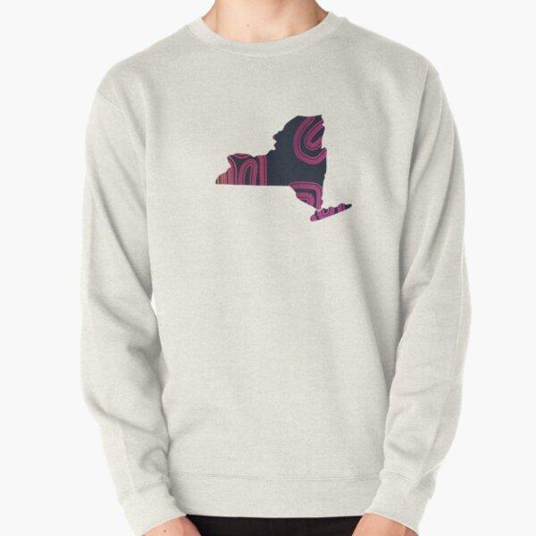New York, New York Pullover Sweatshirt