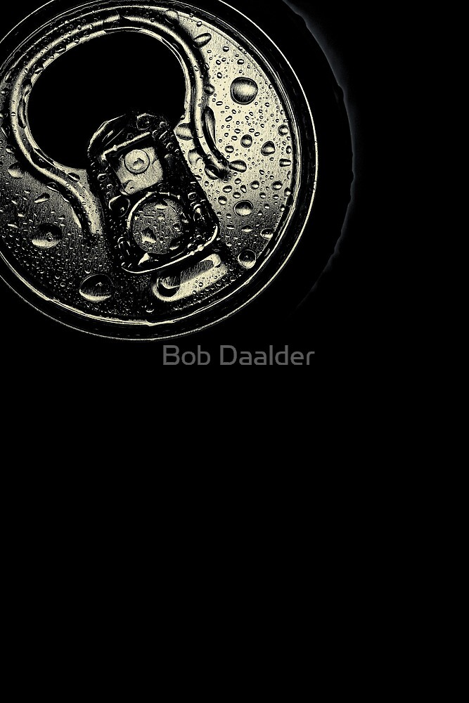 Cold Sweat... II by Bob Daalder
