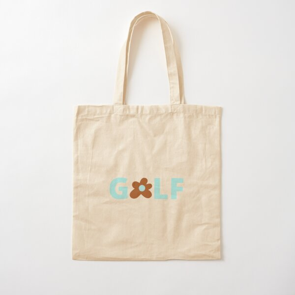 Golf le fleur Tote bag classique