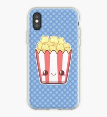 Popcorn! iPhone-Hülle & Cover
