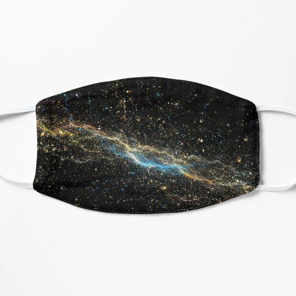 The universe Flat Mask