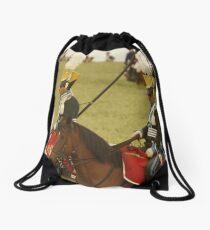 British Lancers Drawstring Bag