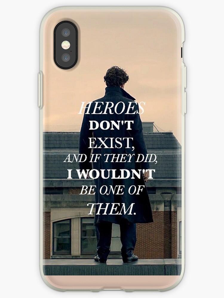 Heroes Don't Exist by MarinaArt