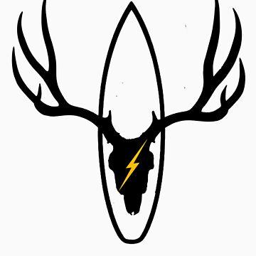 Buck Bolt by dswarts