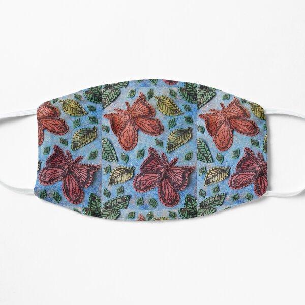 Butterfly Garden Mask