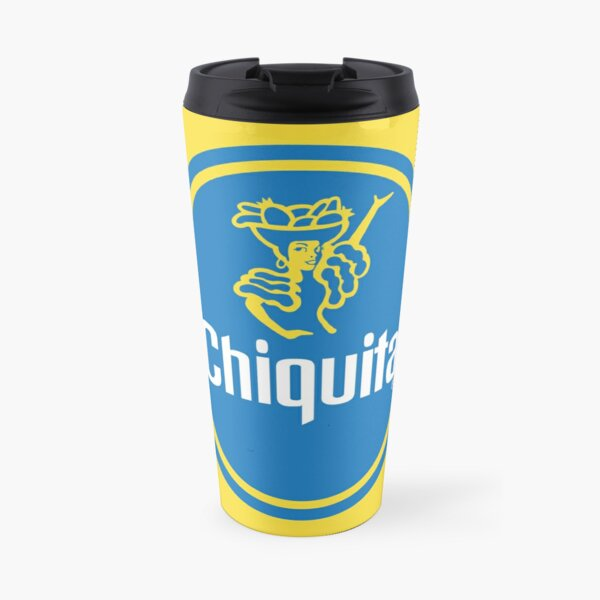 Chiquita Travel Mug