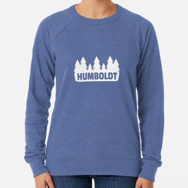 Humboldt Crown Lightweight Sweatshirt