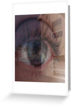 Future eye by Rx77