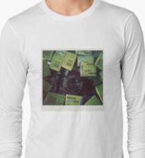 Lomography time Long Sleeve T-Shirt