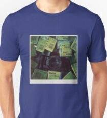 Lomography time T-Shirt