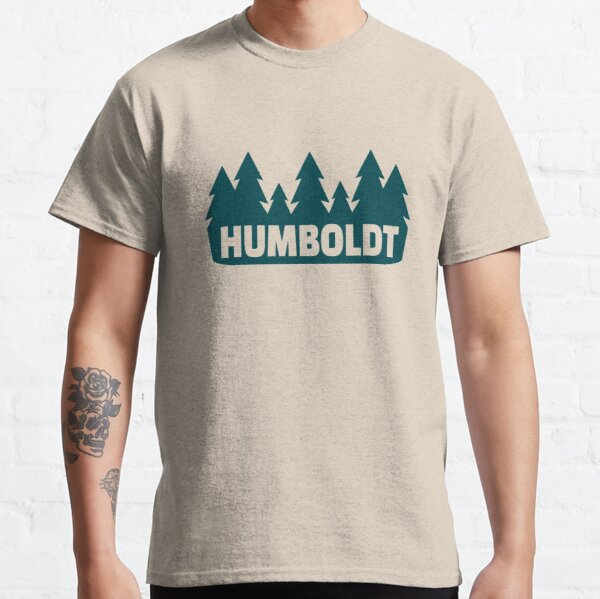 Humboldt Crown Classic T-Shirt