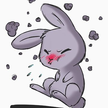 Dust Bunny by kino18