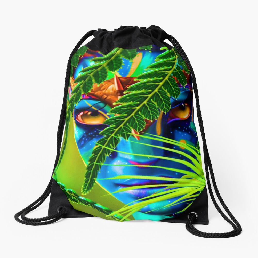 World of Pandora - Avatar - Neytiri Drawstring Bag