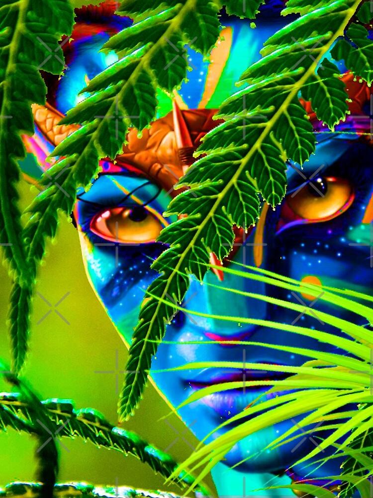 World of Pandora - Avatar - Neytiri by BestStuffDepot