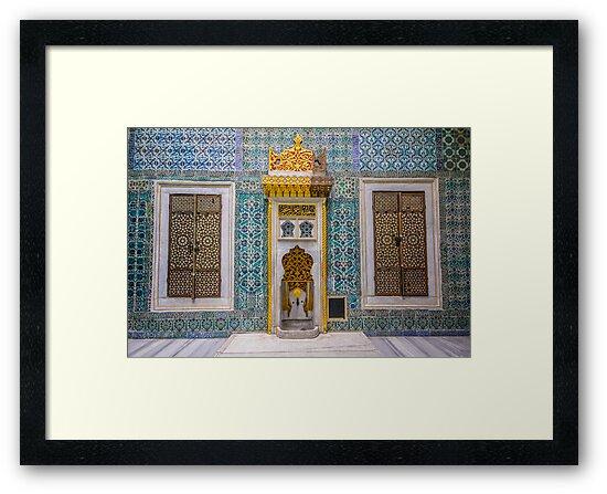 Inside The Harem by Asif Patel