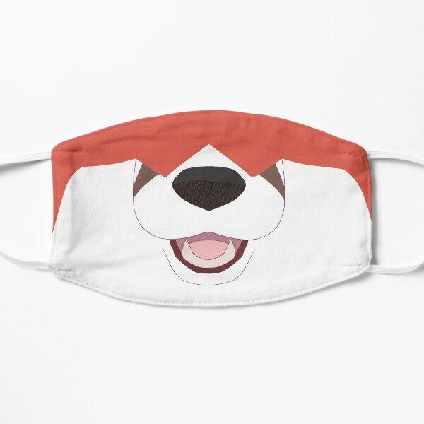 Amato Red Fox Mask Mask