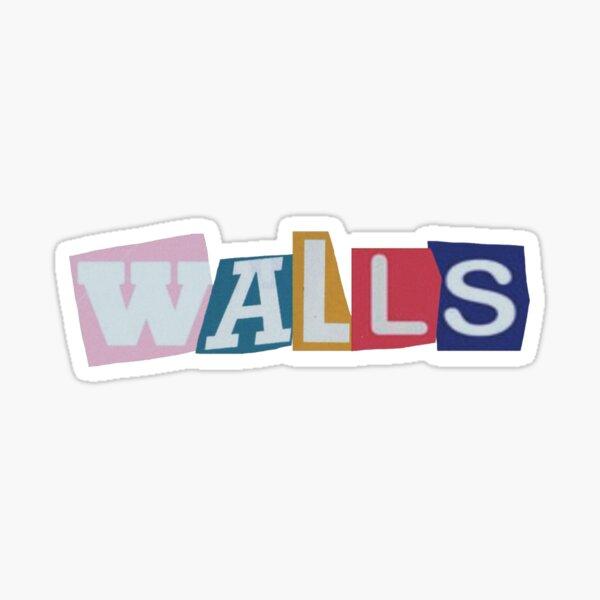 MURS LOUIS TOMLINSON Sticker