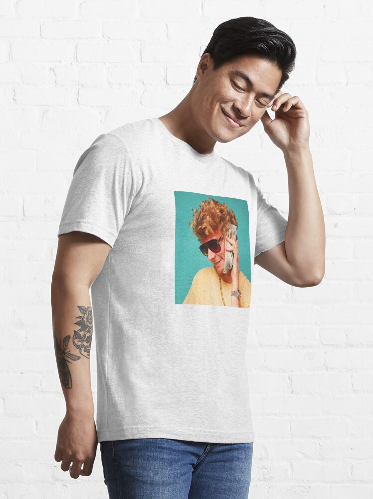 Alternate view of Yung Gravy Bbno$ t-shirt, Yung Gravy sticker Essential T-Shirt