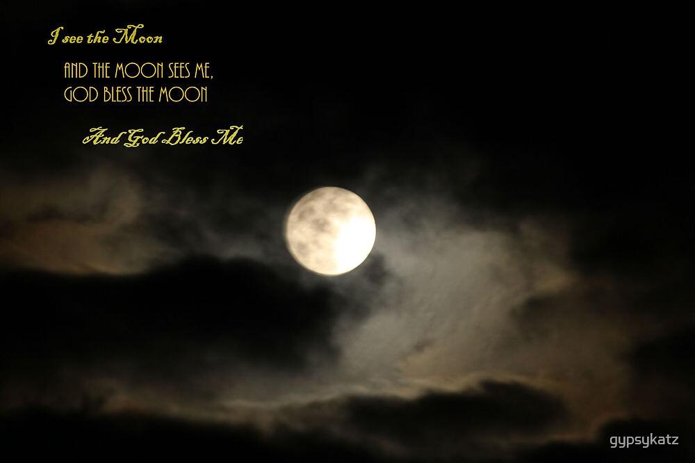 I See The Moon... by gypsykatz