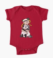 Twisted - Wild Tales: Funi and the Panda Kids Clothes