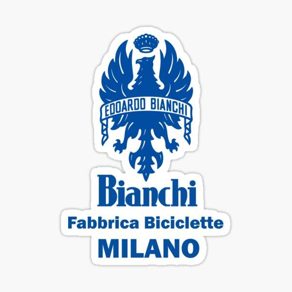 BIANCHI Sticker